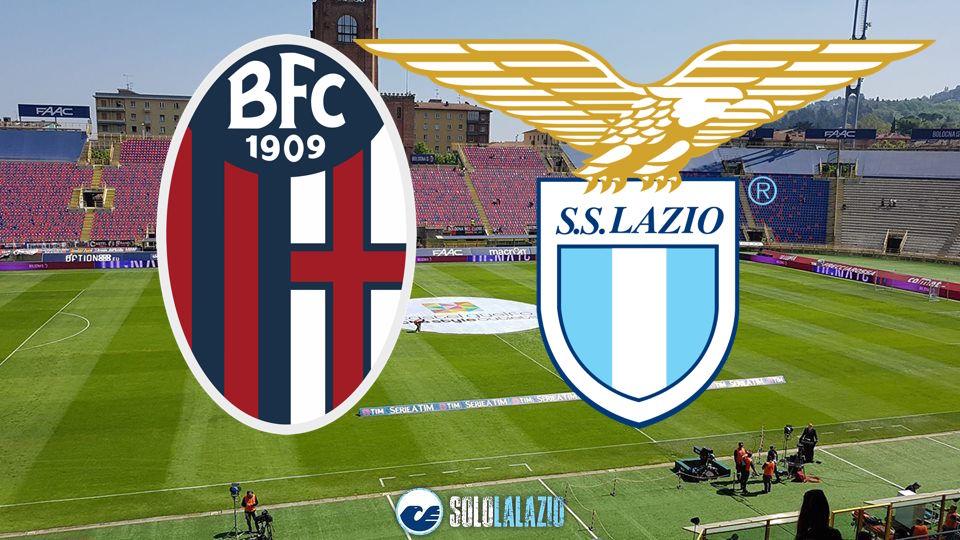 Bologna - Lazio, Serie A 2019/20