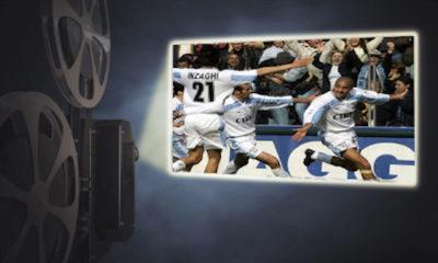 Lazio, i Miti: Juan Sebastian Veron