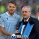 Lazio - Lecce, Ciro Immobile premiato come MVP d'ottobre della Serie A