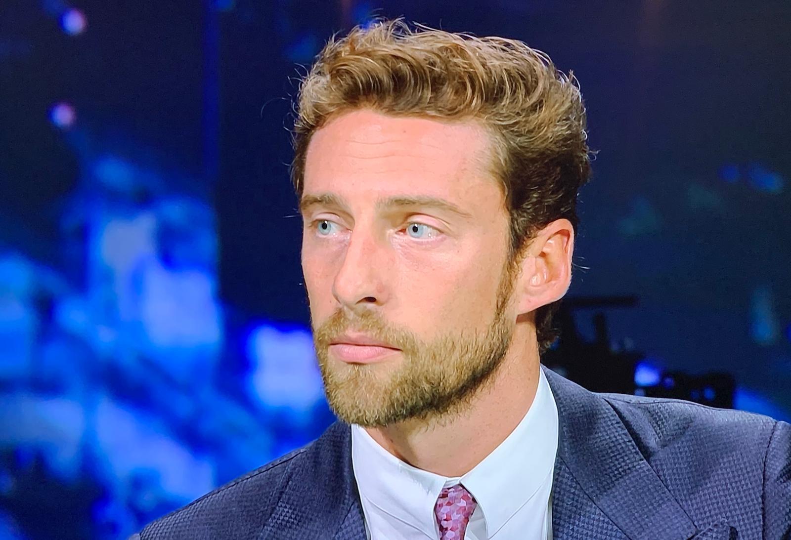 Marchisio da centrocampista bianconero a redattore