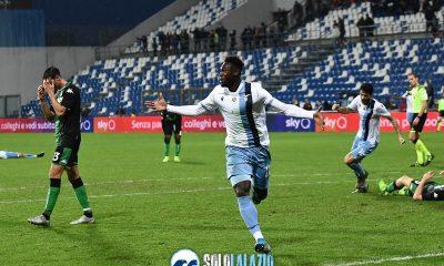 Impazza la Calcio Goal Chain tra le società: arriva il turno della Lazio