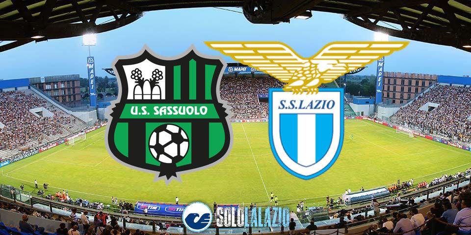 Sassuolo - Lazio, Serie A 2019/20 13ª giornata