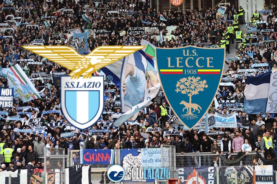 Lazio - Lecce, Serie A 2019/20 12ª giornata