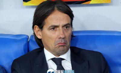 Lazio - Celtic, le pagelle odierne a mister Simone Inzaghi
