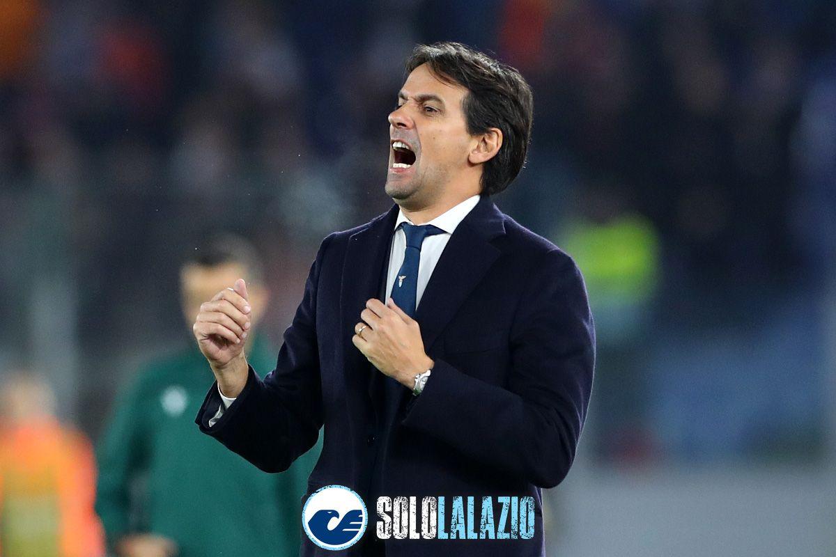 """Lazio, Eriksson al Corriere dello Sport: """"Inzaghi puoi farcela"""""""