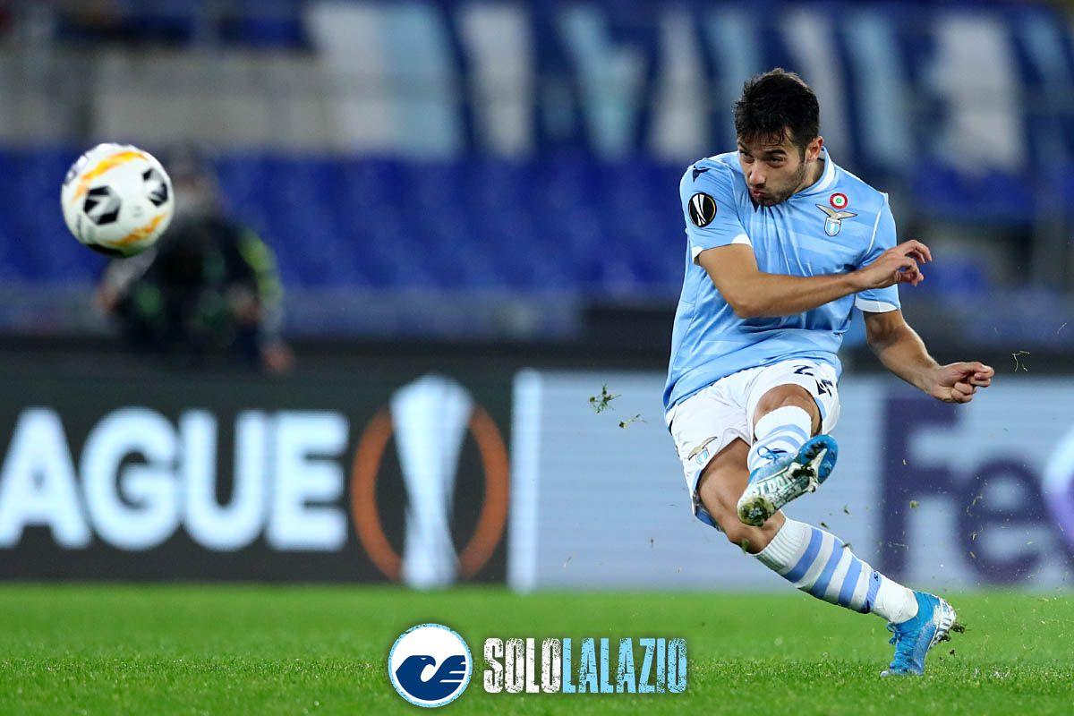 Lazio - Inter, la rivincita di Jony: è chiamato a sostituire Lulic