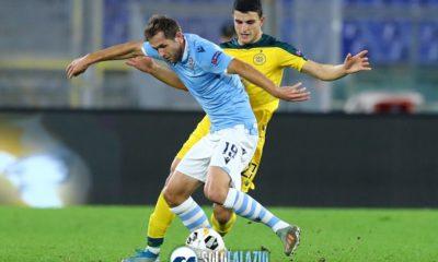 """La Gazzetta dello Sport: """"Lazio, un altro harakiri. Europa sul filo"""""""
