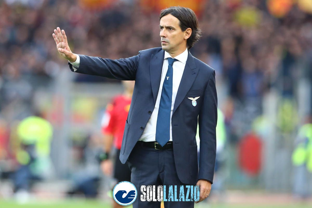 La conferenza stampa di Simone Inzaghi: segui la diretta con noi