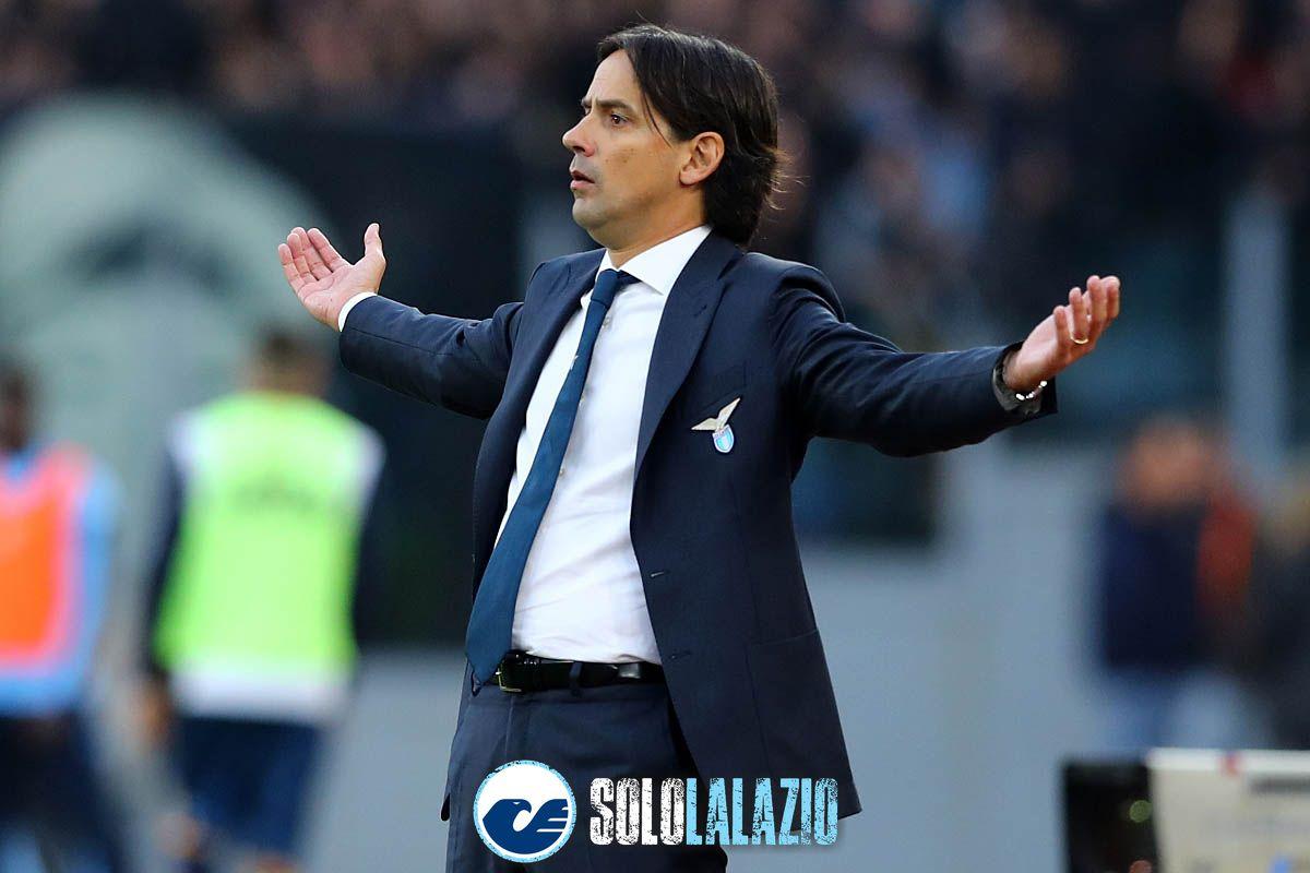 La Lazio di Inzaghi ha il sapore di Roberto Mancini