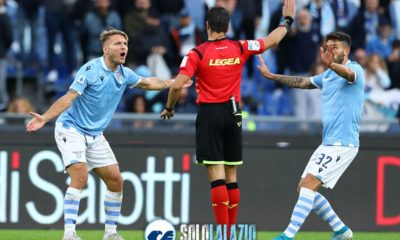 Lazio - Lecce, Gianluca Manganiello
