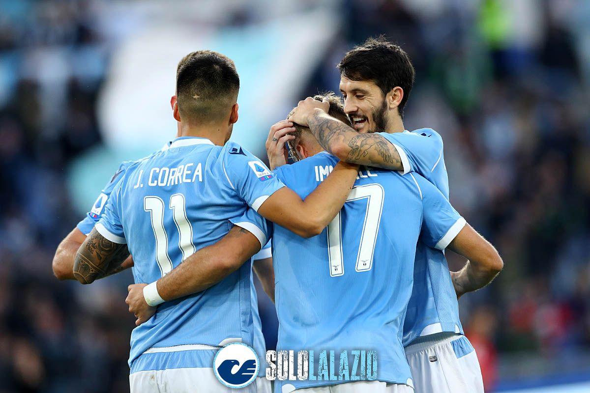 Lazio, Milinkovic, Luis Alberto e Correa: un tris da 250 milioni