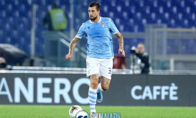 Lazio - Celtic, Francesco Acerbi