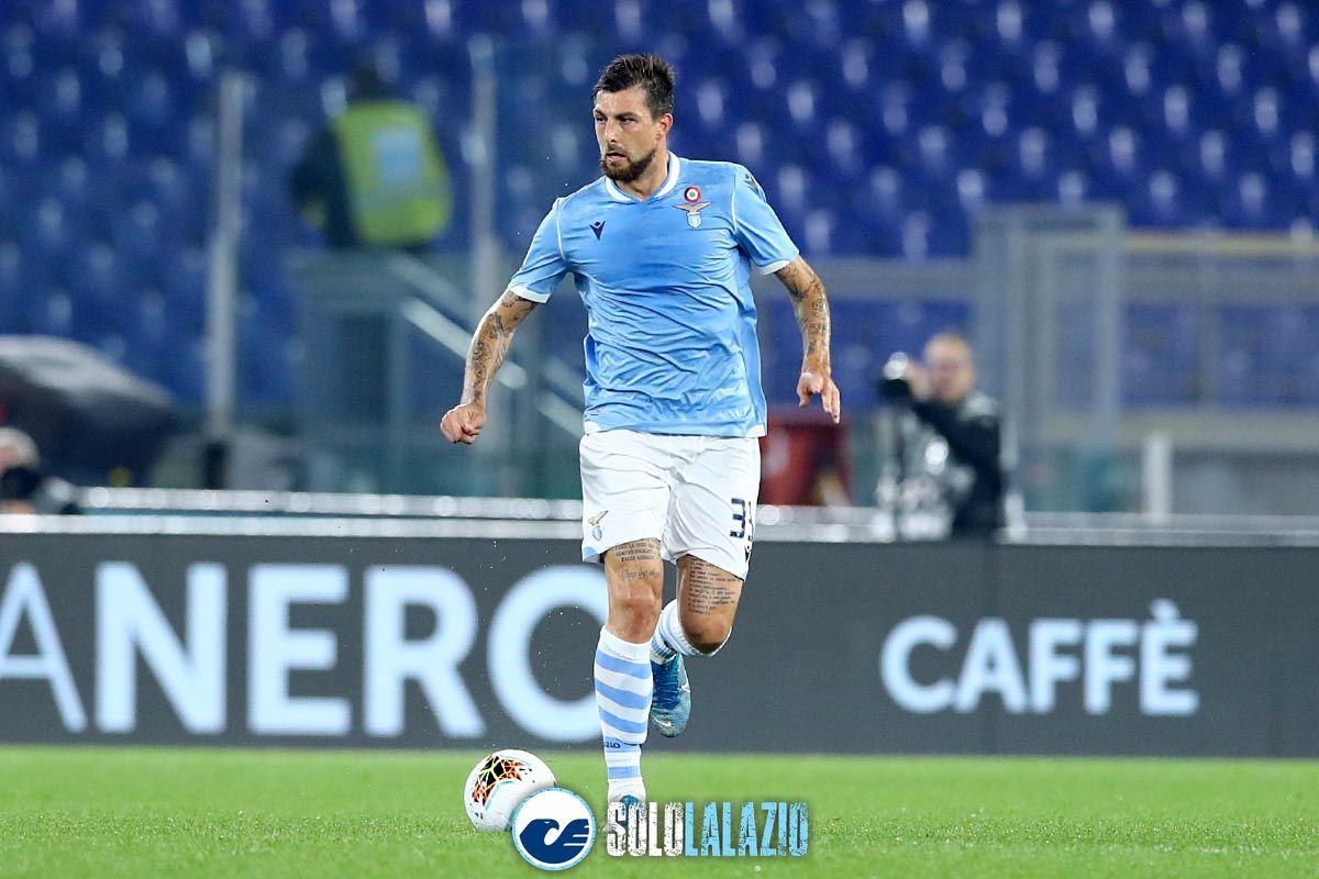 """Lazio - Sampdoria, Acerbi: """"La squadra è perfettamente amalgamata"""""""