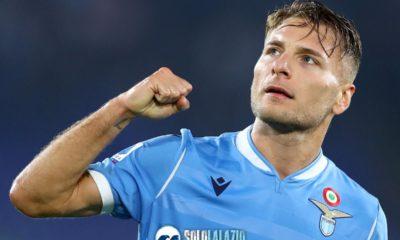 Il premio calciatore del mese AIC è di King Ciro Immobile