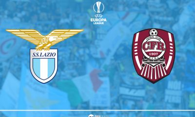 Lazio - Cluj, Europa League 2019/20