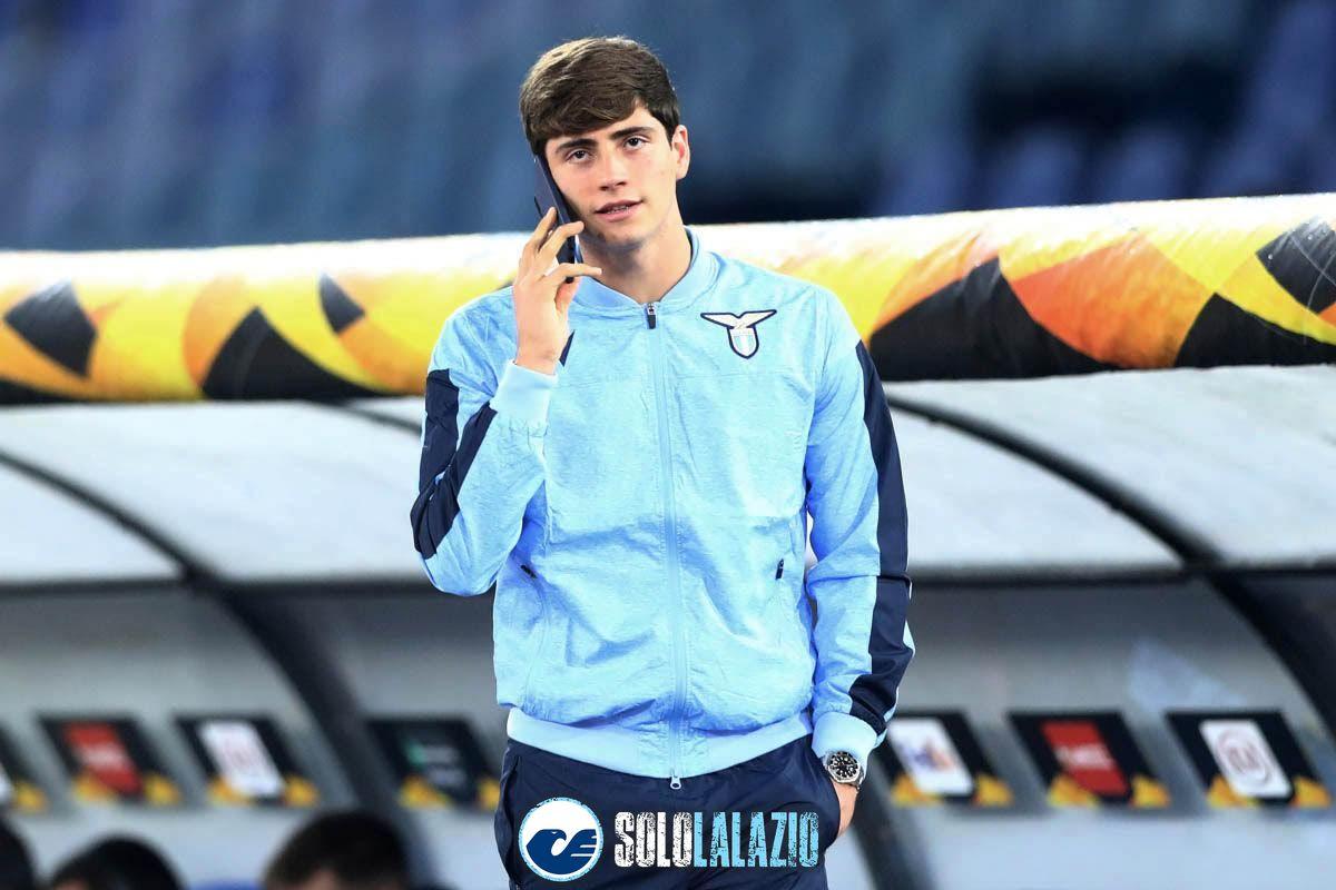 Lazio, Inzaghi osserva Luca Falbo: possibile il salto in prima squadra
