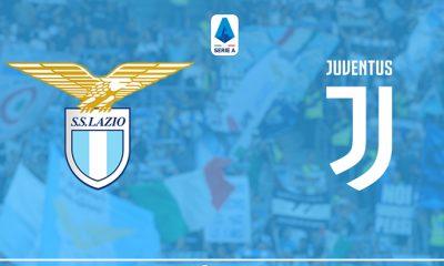 Lazio - Juventus, 15ª giornata di Serie A 2019/20