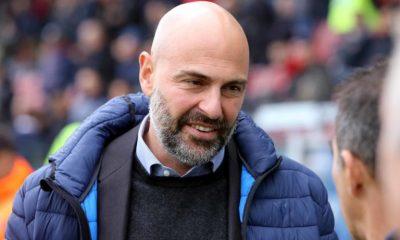 Cagliari - Lazio, Tommaso Giulini