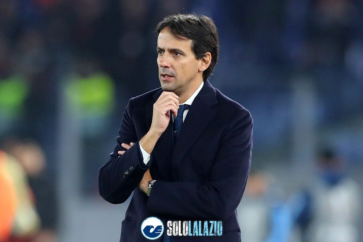 Lazio - Verona, segui con noi la diretta scritta della conferenza di Inzaghi