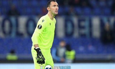 Calciomercato Lazio, Proto verso un probabile addio