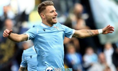 """L'ex bianconero Giovinco: """"Attenzione alla Lazio, ora sta bene"""""""