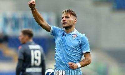 Lazio - Udinese, Ciro Immobile