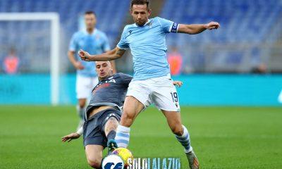 Lazio - Udinese, Senad Lulic