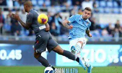 Lazio - Udinese, Sergej Milinkovic