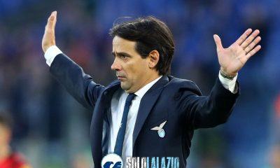 """GdS: """"La Lazio di Coppa va a a casa senza gloria"""""""