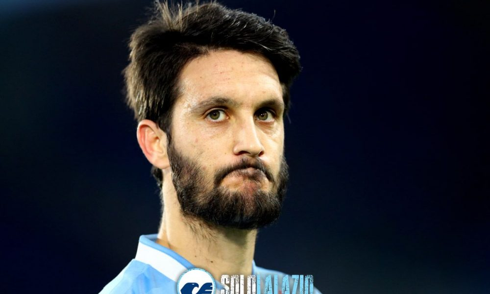Lazio - Udinese, Luis Alberto