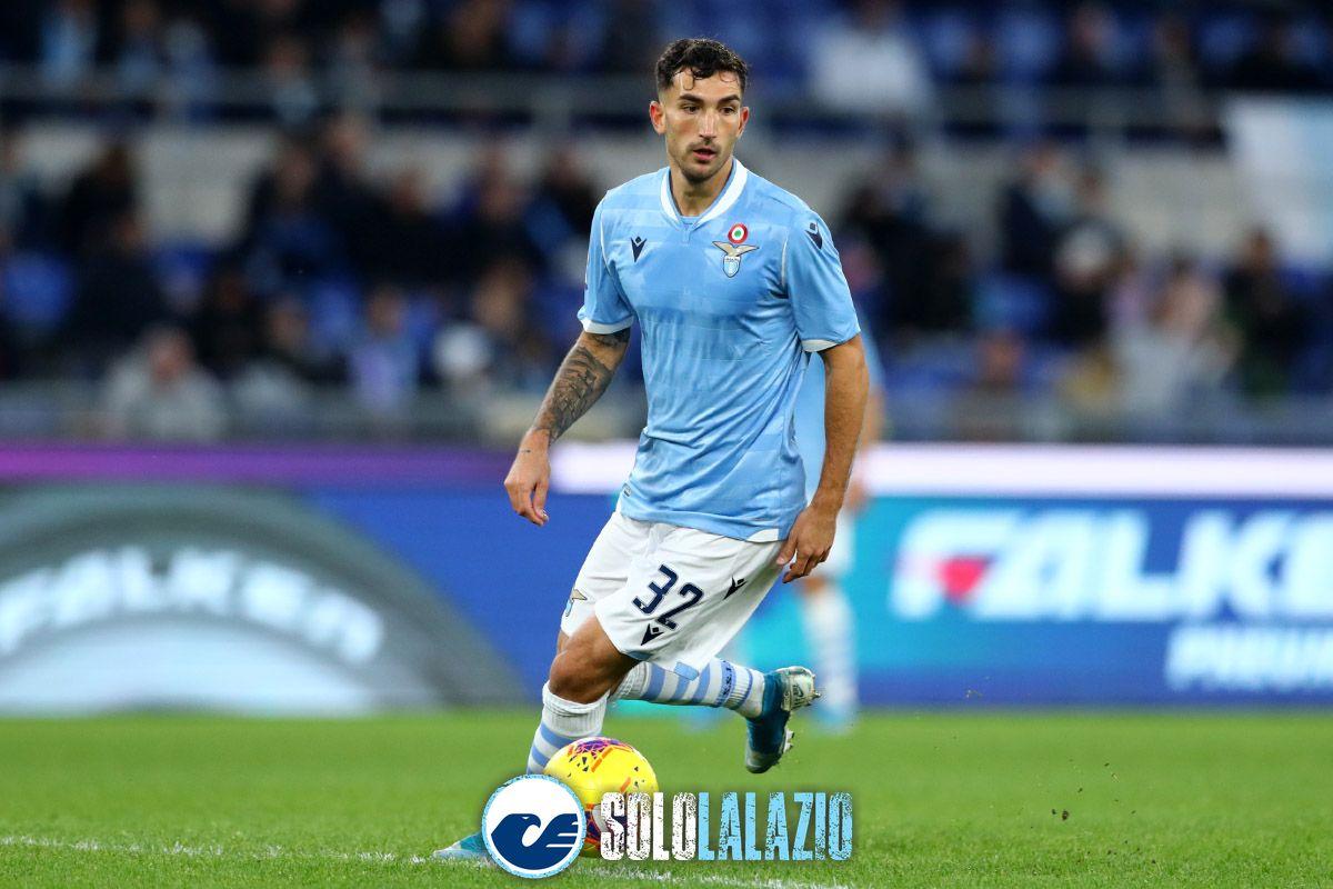 Lazio - Udinese, Danilo Cataldi