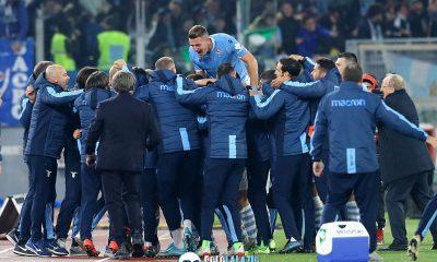 """Lotta scudetto, opinionista Di Gennaro: """"Questa Lazio mi impressiona"""""""