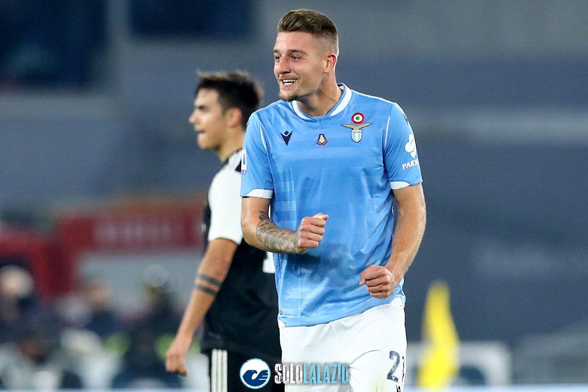 Il PSG guarda in casa Lazio: l'indiscrezione de L'Equipe