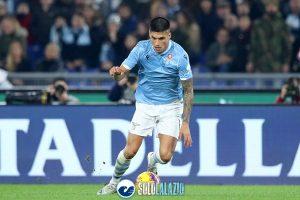 Lazio - Napoli, i convocati di Inzaghi: Correa presente
