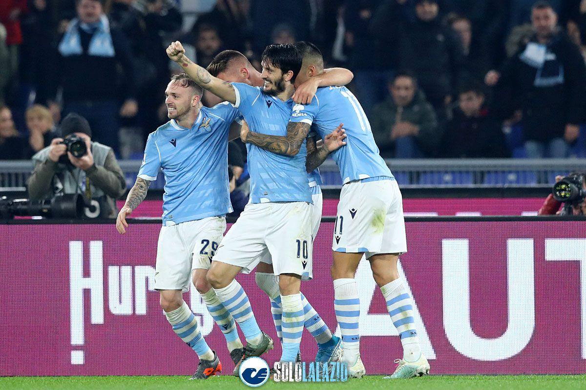 Lazio, eguagliato un altro primato storico in trasferta
