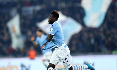 Che statistiche in Brescia - Lazio: Caicedo il nuovo Speedy!