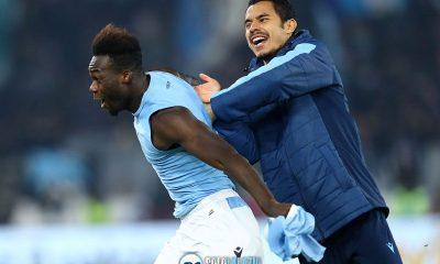 """Lazio - Napoli, Caicedo nel pre partita: """"Vogliamo continuare così"""""""