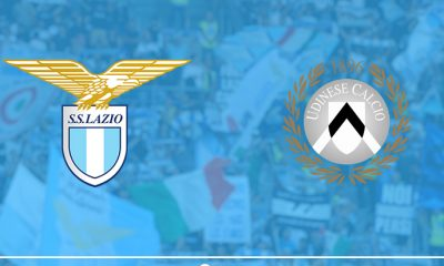 Lazio - Udinese, Serie A 2019/20