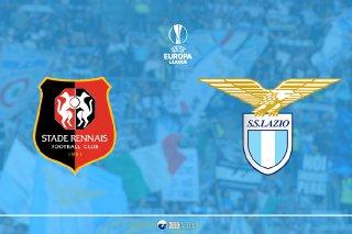 Rennes - Lazio, Europa League 2019/20