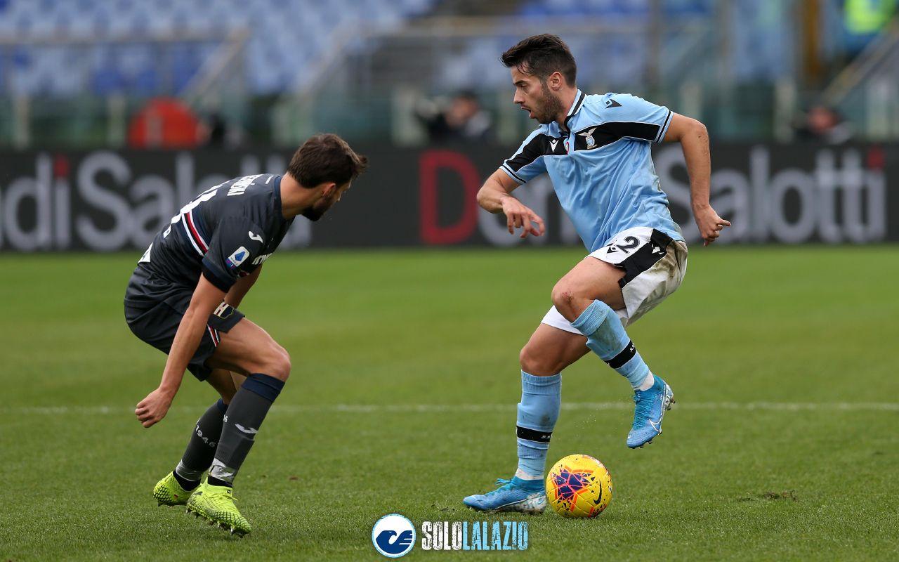 """Lazio, Orsini: """"Jony è cresciuto dal punto di vista mentale"""""""