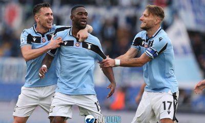 """Biagio Antonacci sulla Lazio: """"Ha un bel gioco e una costanza rara"""""""