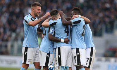 Roma - Lazio, i convocati di mister Inzaghi per il derby