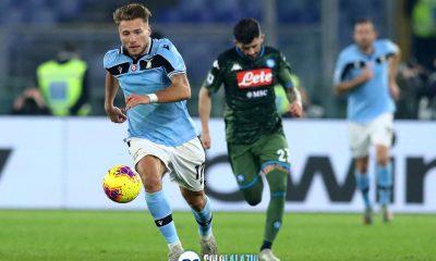 Coppa Italia, la Lazio affronterà il Napoli di Gattuso ai quarti di finale