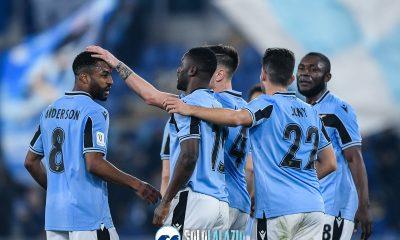 Lazio, al via un tour de force lungo otto giorni: dalla Sampdoria al derby