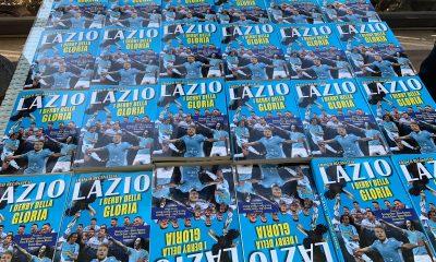 """Lazio, al Circolo Canottieri la presentazione del libro """"I derby della storia"""""""