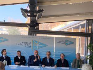 Lazio, I derby della storia