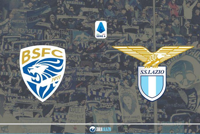 Brescia - Lazio, Serie A 2019/20