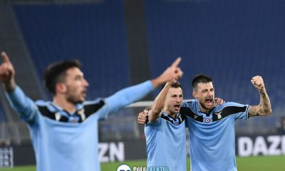 """I complimenti di Paratici: """"C'è anche la Lazio per lo scudetto"""""""