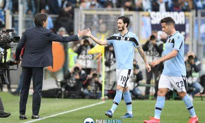 Lazio - Bologna, Luis Alberto il migliore nelle pagelle dei quotidiani sportivi
