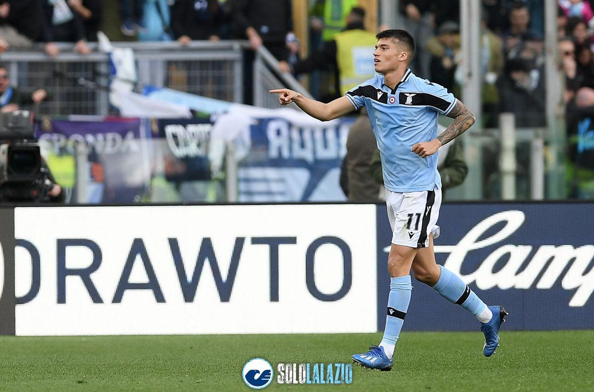 """Lazio, Correa: """"Sto impazzendo ma teniamo duro, tutto passa!"""""""